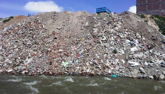 Junín: contaminación ambiental será multada hasta con S/ 7.900