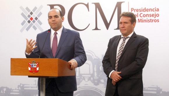 Tercer GORE Ejecutivo se realizará en Lima el 9 y 10 de febrero