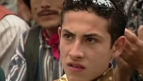 Después de 'Amigos por siempre', Mickey se integró al elenco de 'Cómplices al rescate' para interpretar a Omar (Foto: Televisa)