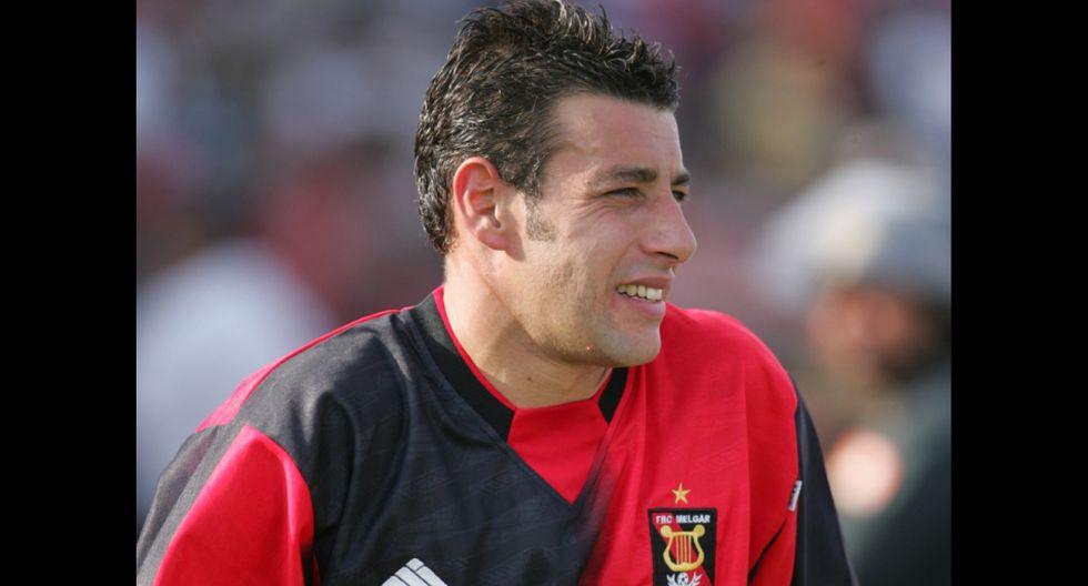 Los delanteros extranjeros que la rompieron en el Perú - 13