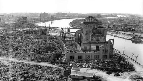 Hiroshima: Las terribles cifras que dejó la bomba atómica