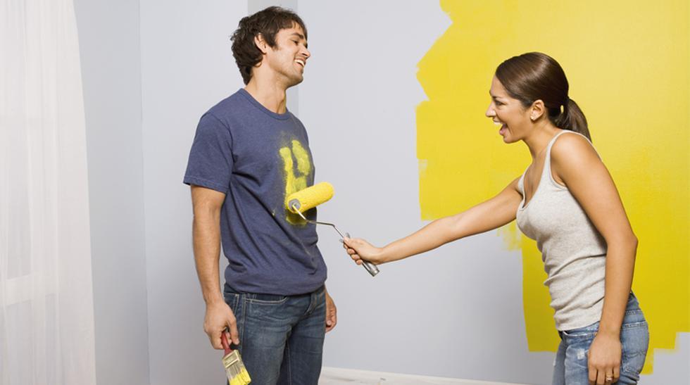 Cinco detalles que no son tan importantes en una relación larga - 1