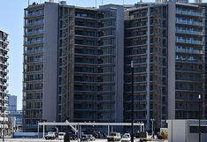 Villa Olímpica de Tokio podría usarse como hospital para luchar contra el coronavirus