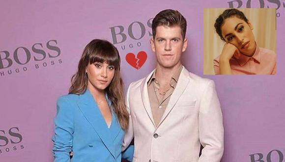 Miguel mantiene una relación con la cantante española Aitana desde hace varios meses, por lo que el público se pregunta si el coqueto clip podría haber causado algún distanciamiento (Foto: Instagram)