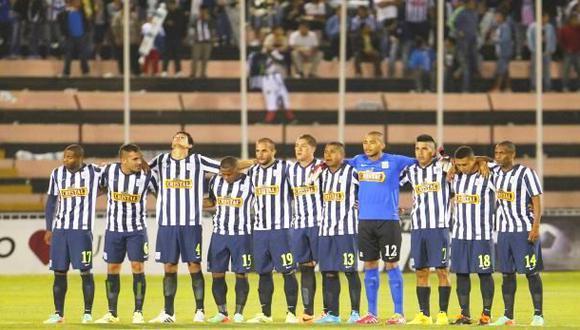 Así jugará el nuevo Alianza Lima con refuerzos en el Clausura