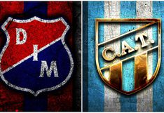 Independiente Medellín vs. Atlético Tucumán: horarios en vivo y canales en directo del duelo en Colombia por la Copa Libertadores
