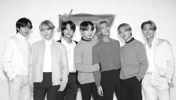 El coronavirus ha llegado a todo el mundo cobrando muchas víctimas, así que BTS optó por cancelar la gira que tenía por Corea. (Foto: Big Hit Entertainment)