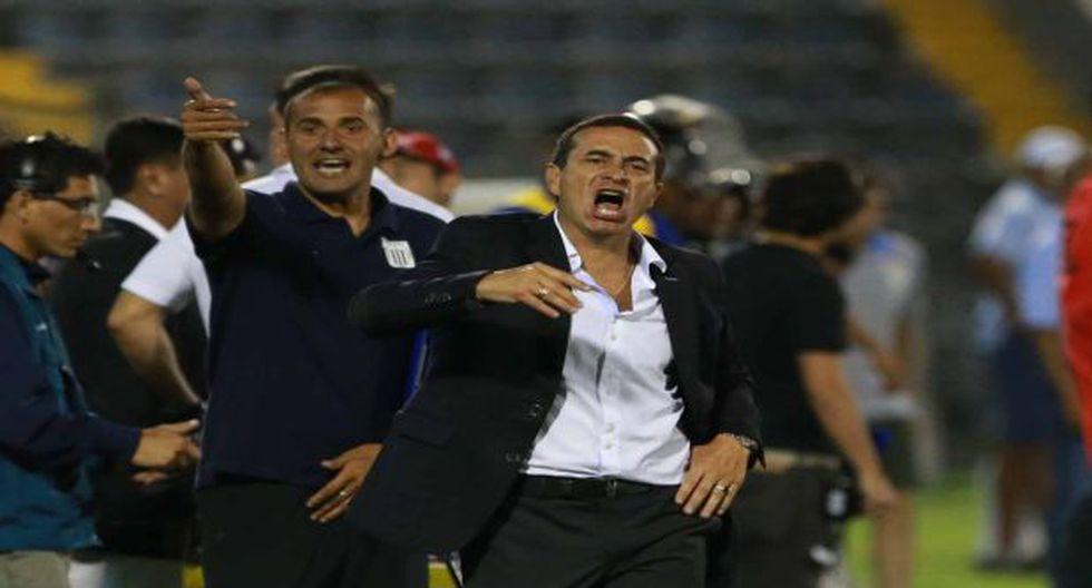 """""""Alianza Lima y un fútbol que no agrada"""", por Elkin Sotelo C. - 2"""