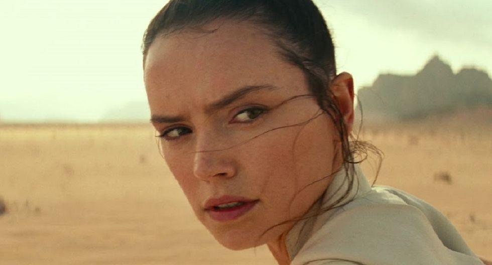 Star Wars: The Rise of Skywalker, personajes: ¿quién es quién en Star Wars-Episodio IX? (Foto: Disney)