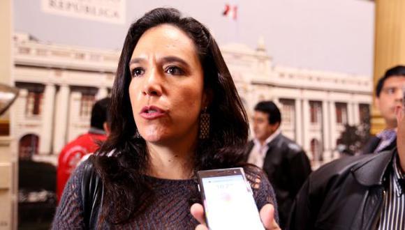"Glave critica a Zavala por haber dado un ""discurso continuista"""