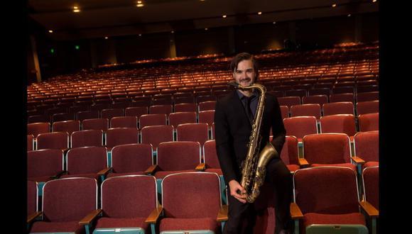 """Lorenzo Ferrero ganó el Grammy a mejor arreglo por su versión de """"La flor de la canela"""" (Foto: Winney Dawson)"""