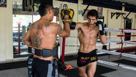 Campeón de Muay Thai llama a la reflexión en este video. (Foto: Difusión)