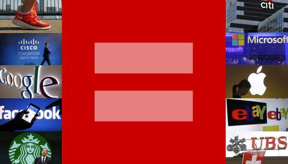 20 empresas que apoyan decididamente el matrimonio igualitario