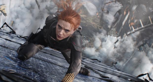 The film about Natasha Romanoff features a post-credits scene (Photo: Marvel)