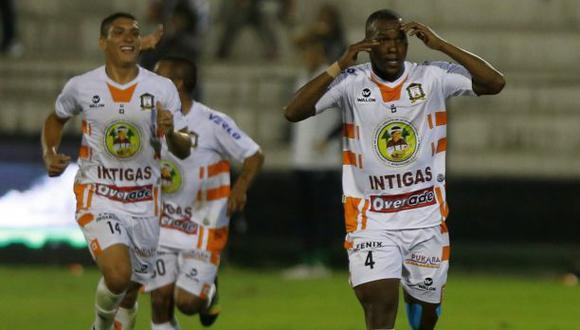 Cienciano: Ayacucho FC respondió a reclamo por bolsa de minutos