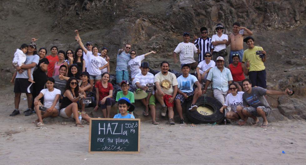 Campaña HAZla por tu playa: Acompáñanos a limpiar Puerto Viejo - 4