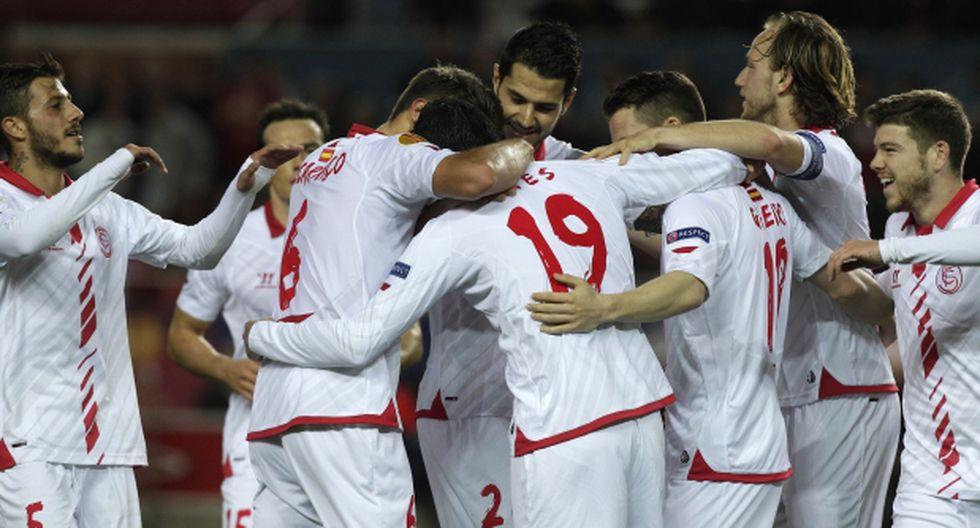Sevilla FC podría ser esta tarde la pesadilla de Real Madrid