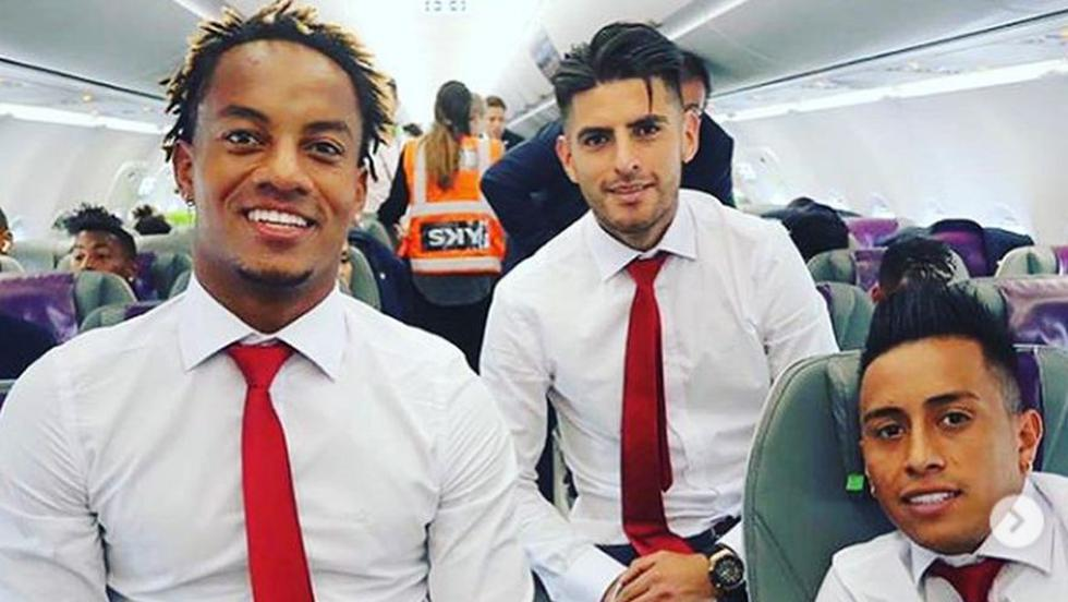 Carrillo, Cueva y Zambrano saldrán a buscar su revancha en el Perú vs. Chile, debido a que los seleccionados nacionales coinciden en haber errado en otras ediciones del 'Clásico del Pacífico' (Foto: AFP)