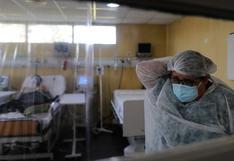 Argentina registra 22.552 casos de coronavirus y 611 decesos en un día