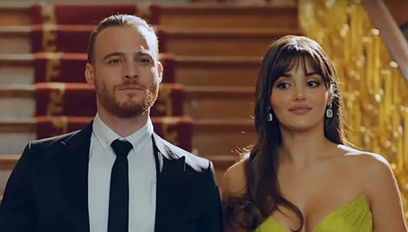 La telenovela turca regresará tras un salto temporal y grandes cambios en las vidas de sus protagonistas. (Foto: Fox Turquía)
