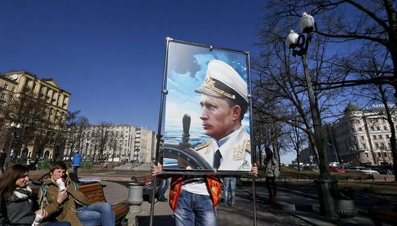 Crimea en júbilo al celebrar su primer año como parte de Rusia - 6