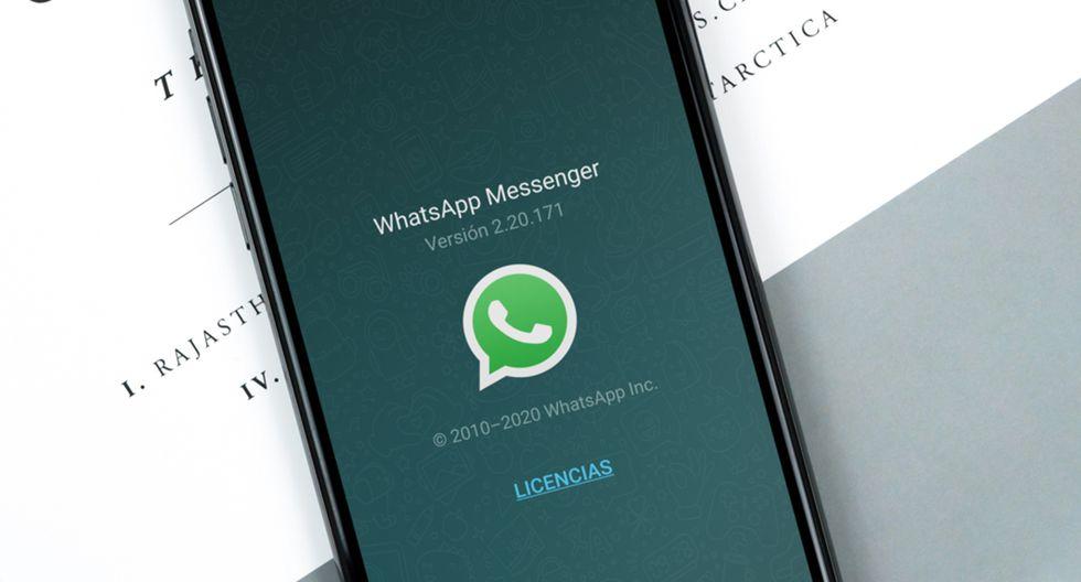 Conoce el listado de celulares que ya no tendrán WhatsApp en los próximos meses. (Foto: WhatsApp)