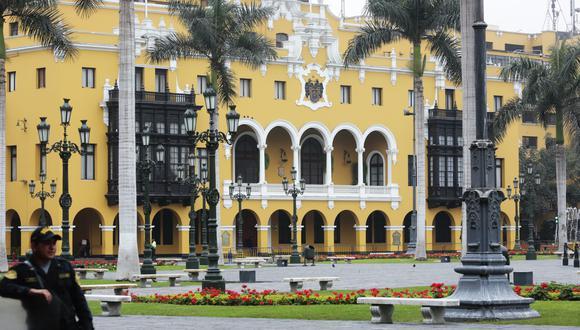 La Municipalidad Metropolitana de Lima tiene competencias provinciales y distritales para el caso del Cercado. (Diana Chávez)