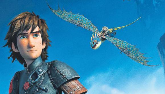 """""""Cómo entrenar a tu dragón 2"""": vuelve la magia"""