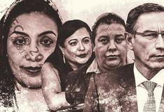Karem Roca: ¿Qué dijo sobre Richard Swing y Mirian Morales en el Congreso?