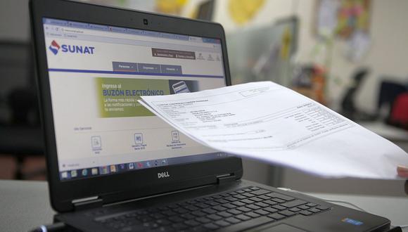 El año pasado, la Sunat impulsó la virtualización de los procedimientos aduaneros para facilitar la atención en medio de la pandemia del COVID-19. (Foto: César Salhuana / GEC)
