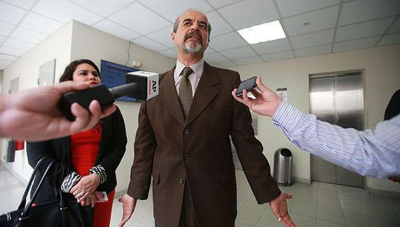 """Mauricio Mulder: """"Gobierno de PPK no maneja ni un solo guardia"""""""