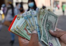 Precio del dólar en Perú: conoce aquí el tipo de cambio hoy martes 13 de abril de 2021