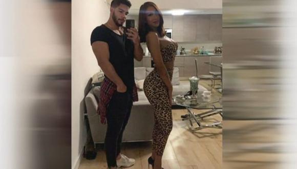 Ygor Arruda Souza confesó el asesinato de su esposa Yunieski Carey Herrera. (Foto: Instagram).