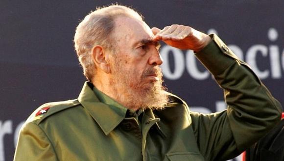 [BBC] Los 15 sucesos históricos del mundo con Fidel en el poder