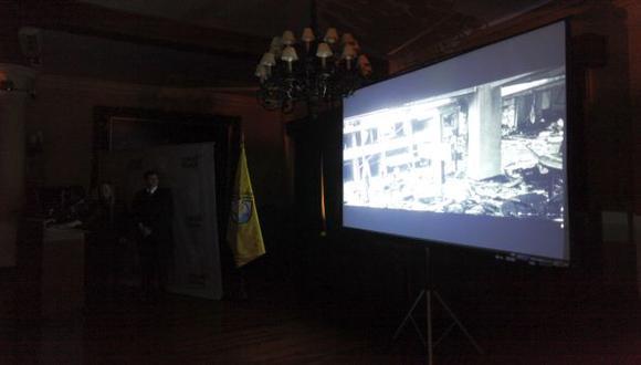 Documental sobre atentado de Tarata se proyectará mañana