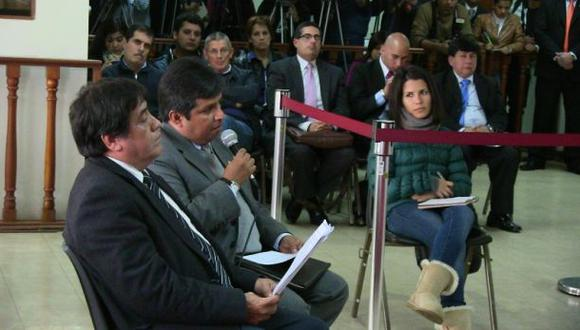 Caso Fefer: fiscal pidió que Augusto Gavilano declare en juicio