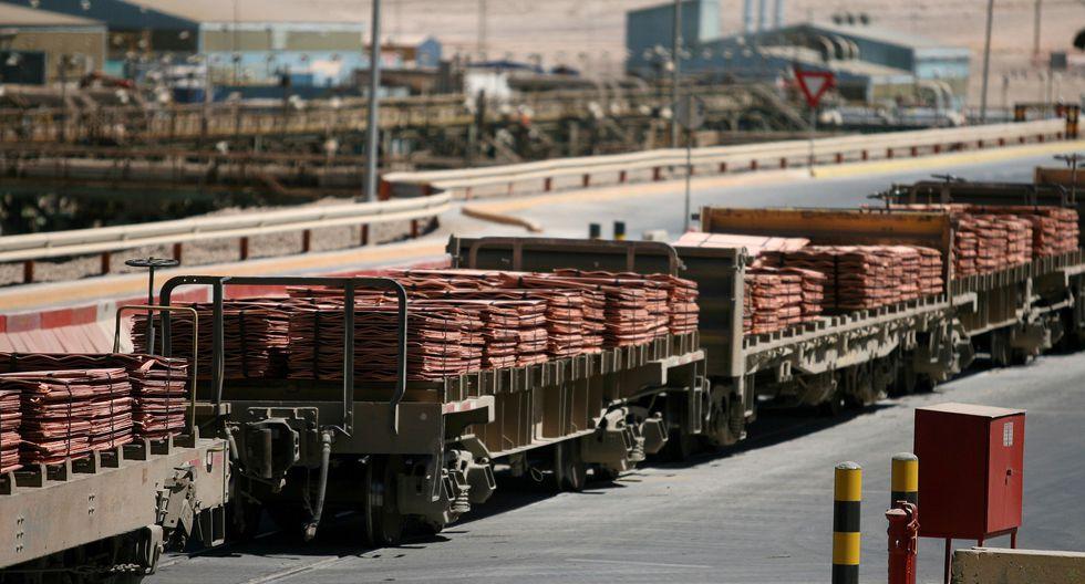 Lo más probable es que los precios del cobre sigan bajo presión durante el resto del año. (Foto: Reuters)