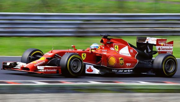 Ferrari ingresará a la Fórmula 1 eSports Series. (Foto: Pixabay)