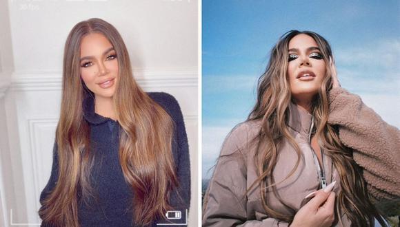 Khloé Kardashian señaló que quiere ser madre de nuevo. Esto a más de dos años de haberse convertido en madre por primera vez. (Foto: Instagram / @khloekardashian).