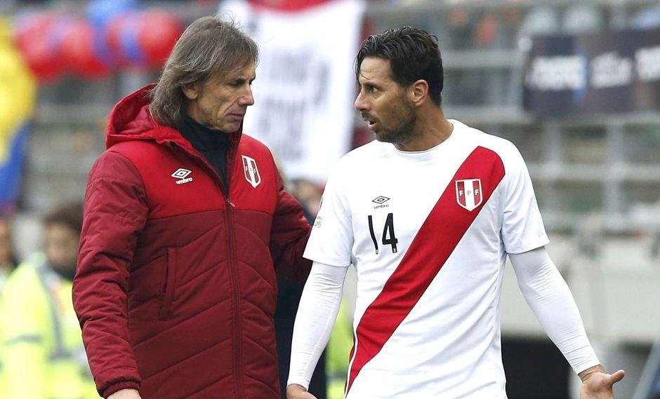 Claudio Pizarro confía en que será convocado si Perú logra clasificar al Mundial de Rusia 2018. (Foto: Reuters)