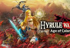 Hyrule Warriors: Age of Calamity | Las claves del nuevo videojuego exclusivo de Nintendo Switch