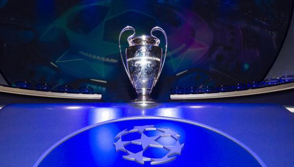 La Champions League entra en su etapa más emocionante. (Foto: UEFA)