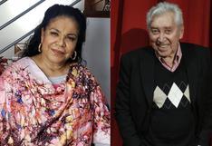 """Eva Ayllón y su mensaje tras la muerte de Osvaldo Cattone: """"Los tiempos son inclementes"""""""