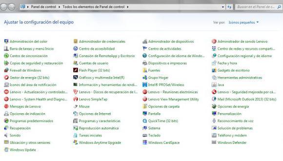 Windows 10: eliminarían Panel de Control en las actualizaciones