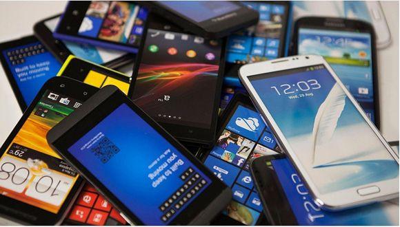 Las tarifas de navegación móvil y el gasto promedio por usuario se redujeron sustancialmente en los últimos cinco años