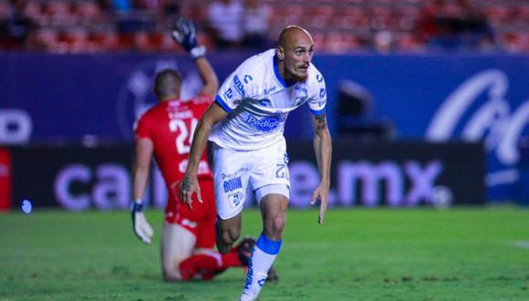 Atlético San Luis y Querétaro empataron 1-1 en la jornada 2 de la Liga MX | Foto: @gallosblancos