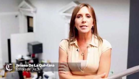 Farmacias, ¿precios más bajos siempre?, Jimena de la Quintana