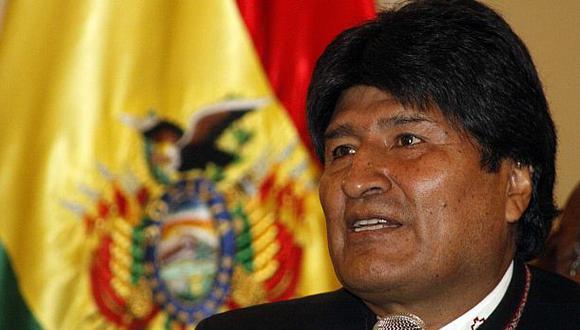 Bolivia: Sueldo mínimo superará los 200 dólares por primera vez