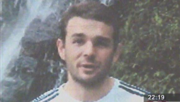 Serbio secuestrado y asesinado también trató de sacar DNI falso
