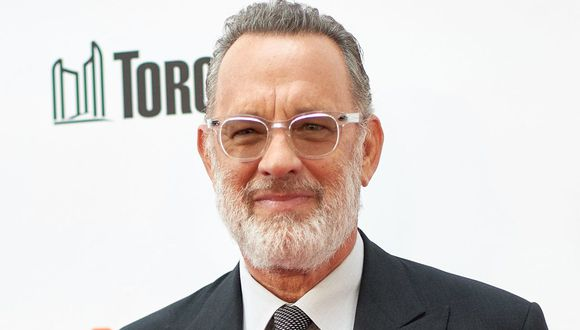 """Tom Hanks en medio de la pandemia: """"No tengo idea de cuándo volveré a trabajar"""". (Foto: AFP)"""